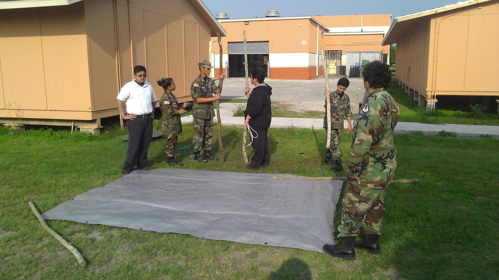 South Texas Civil Air Patrol Public Affairs Blog Meeting