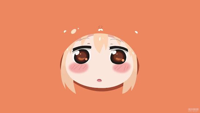 [PC] Umaru Doma - Himotou! Umaru-chan Wallpaper