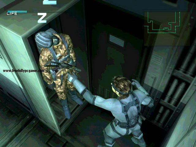Metal-Gear-Solid-2-Substance-PC-Game-Free-Download