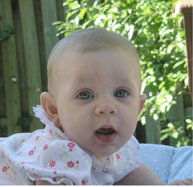 miss my little girl