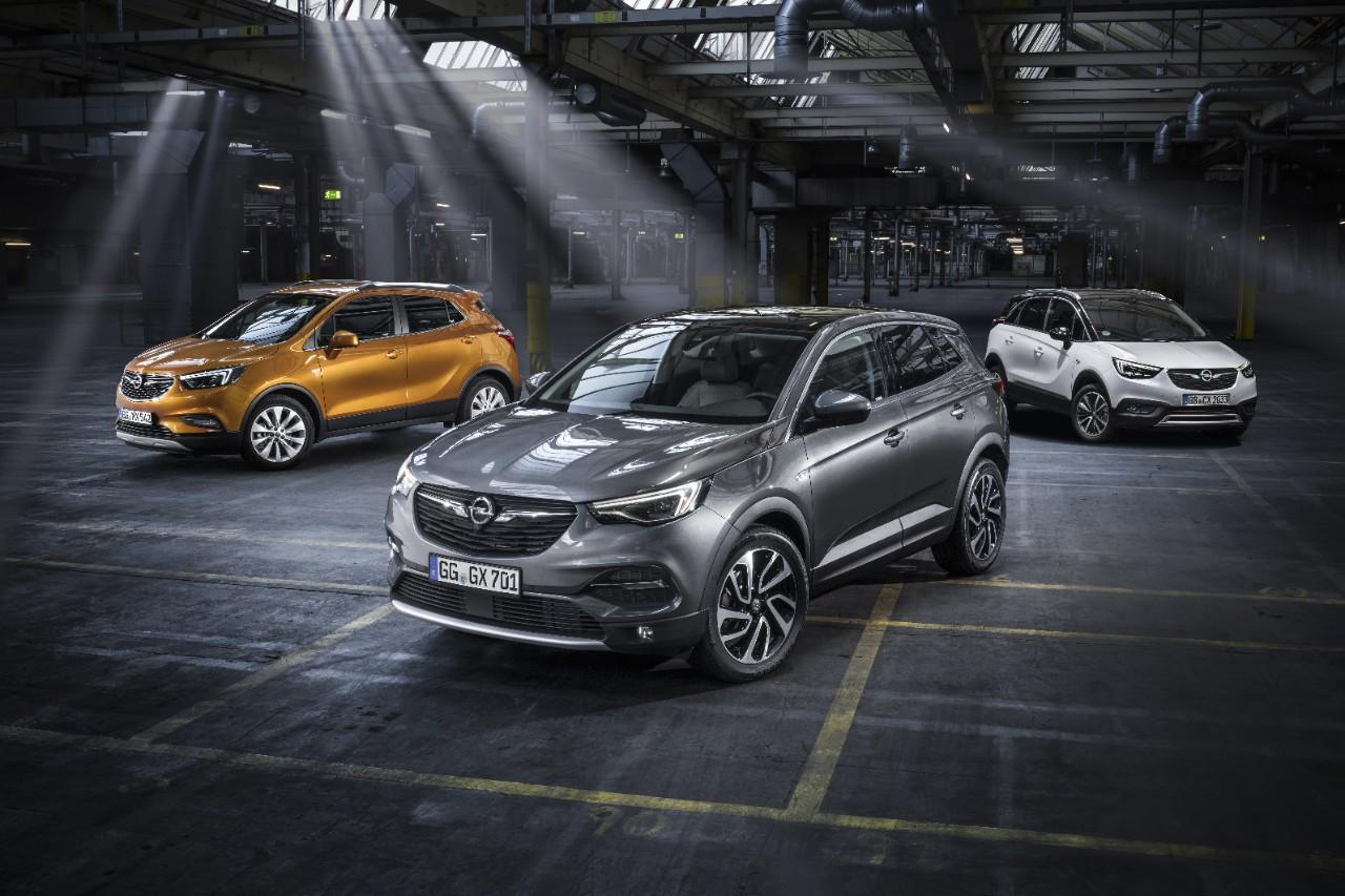 Το μέλλον είναι ηλεκτρικό για την Opel