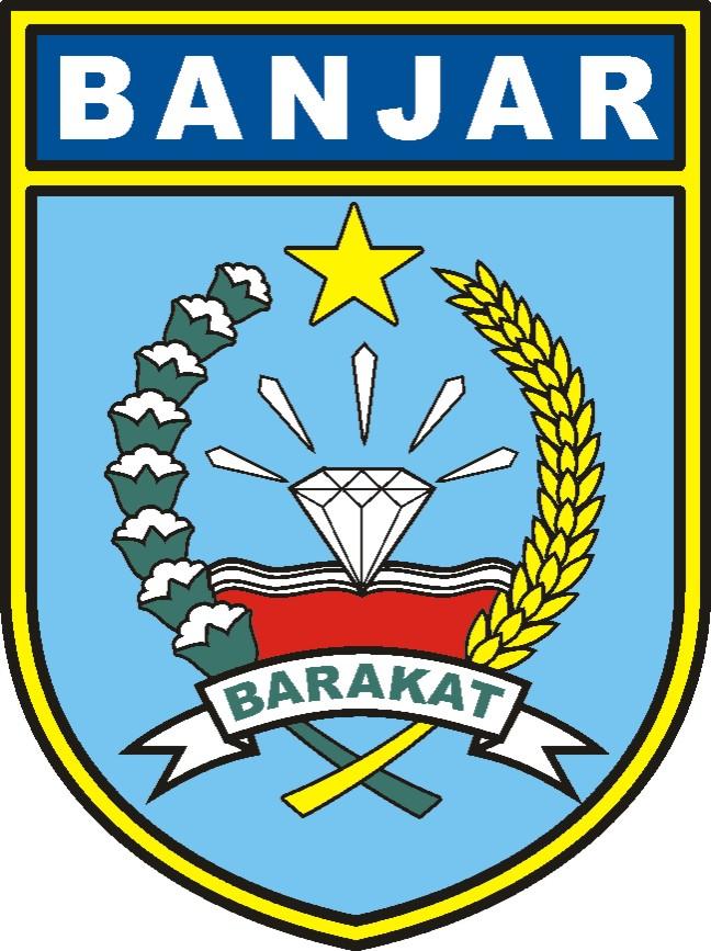 Logo Provinsi Kalsel