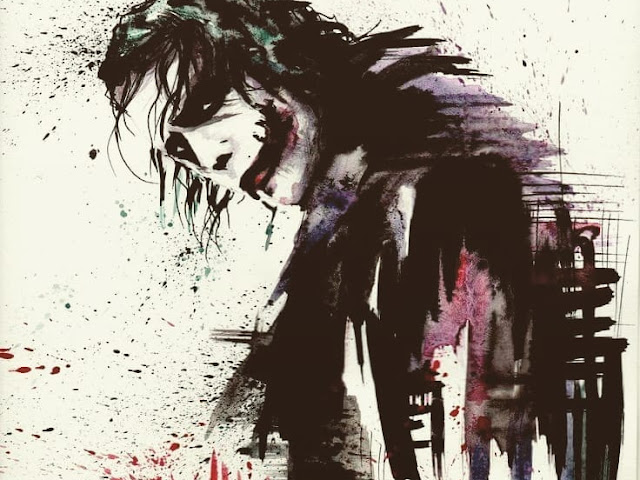 The Joker Wallpaper Collection