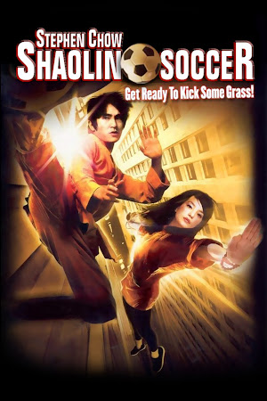 Poster Of Shaolin Soccer 2001 In Hindi Bluray 720P Free Download