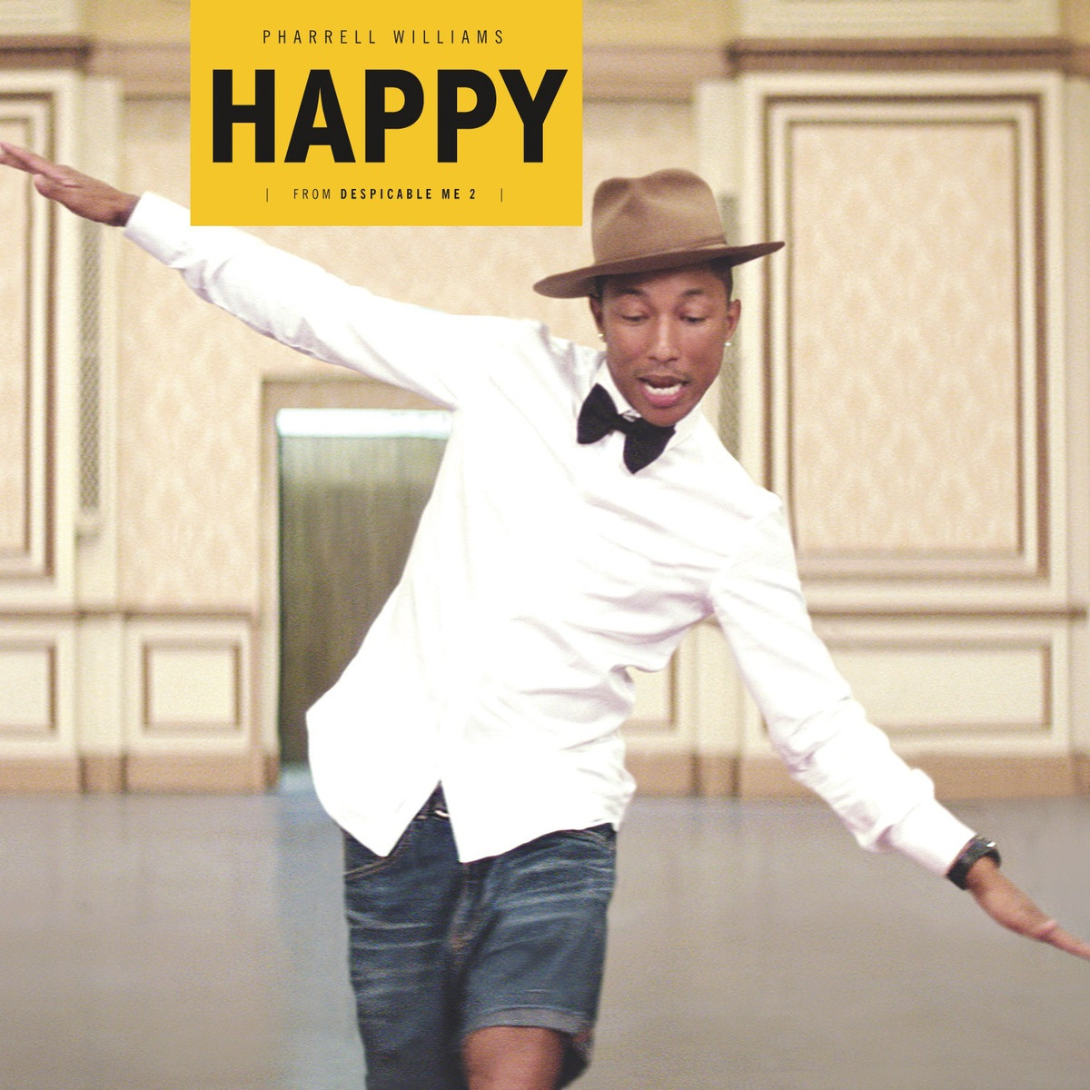 Pharrell williams happy (instrumental) [with download link.