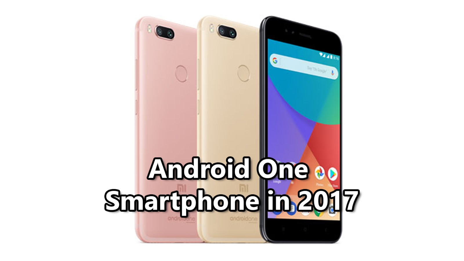 da46a2669 Many Malaysian might know that first Android One smartphone from Xiaomi