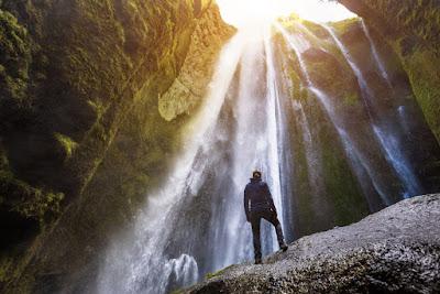 Découvrez les huit régions d'Islande