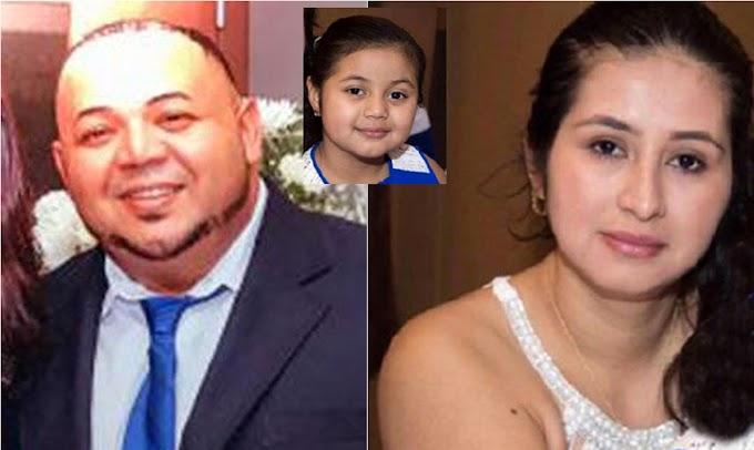 Salvadoreño  asesina esposa en  Connecticut, deja otra grave  y secuestra hija; lo arrestan  en Pensilvania