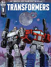 Transformers (2019)