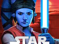 Download Star Wars Uprising v3.0.1 Mod Apk Data (Mega Mod)