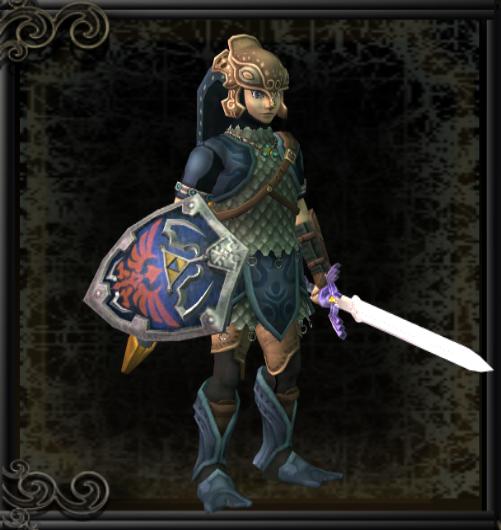 how to get zora armour