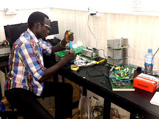 We Sell, Repair and Install Inverter