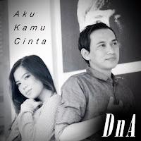 Lirik Lagu DNA Aku Kamu Cinta
