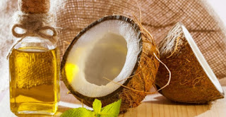 HOW TO MAKE HOMEMADE COCONUT OIL 4