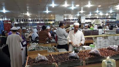 Pasar Kurma