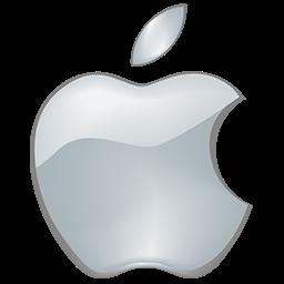 logo apple 2020