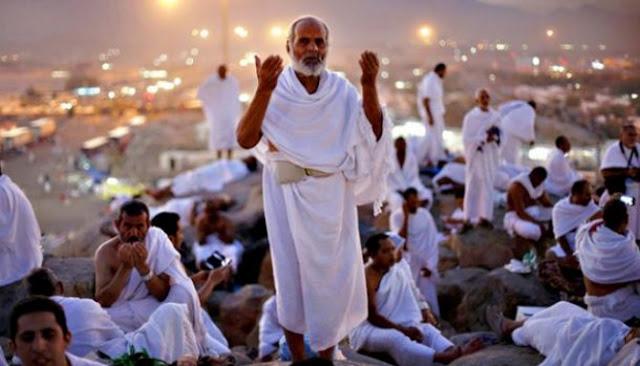 Empat Kisah Inspiratif Perjuangan Orang-Orang Untuk Bisa Naik Haji