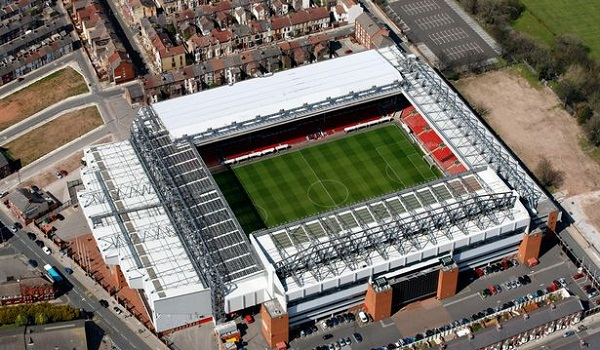 Stadion Anfield