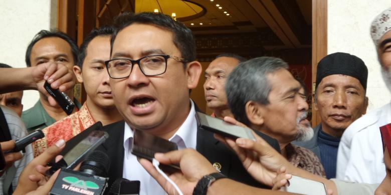 Fadli Zon: Dua Tahun Ini Presiden hanya Pencitraan Saja Kerjanya!