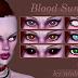Vampire Blood Sun Eyes by niobe cremisi