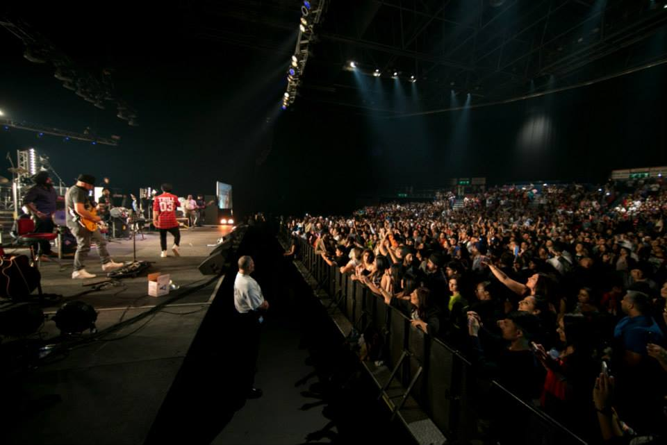 Diljit Dosanjh - UK Tour 2014 Photos