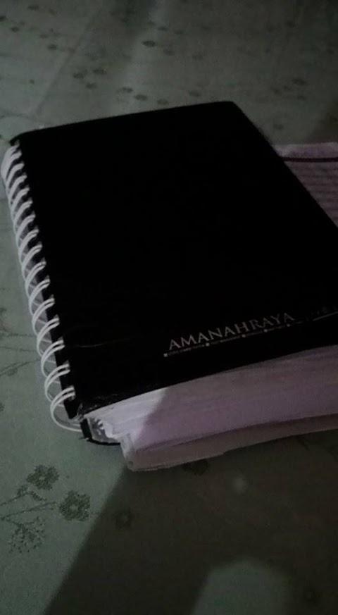Diary bisnes