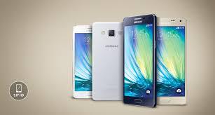 Rom Repair Samsung Galaxy A5 Series ( Boot, Pda, Csc, Modem)