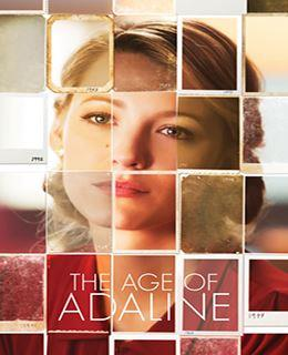 A Incrível História de Adaline Torrent (2015) Dublado – Download