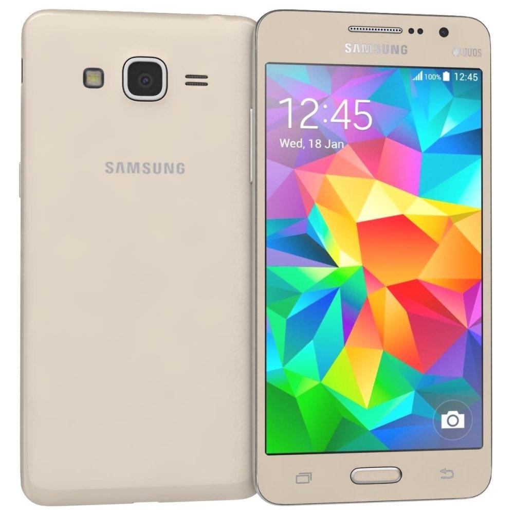 Samsung - Galaxy Grand Prime - SM-G530H - v5 0 2