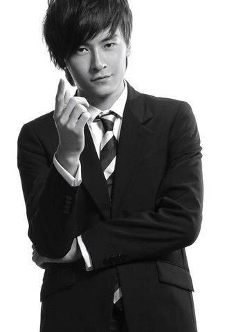 Celebrity Corner Joe Cheng