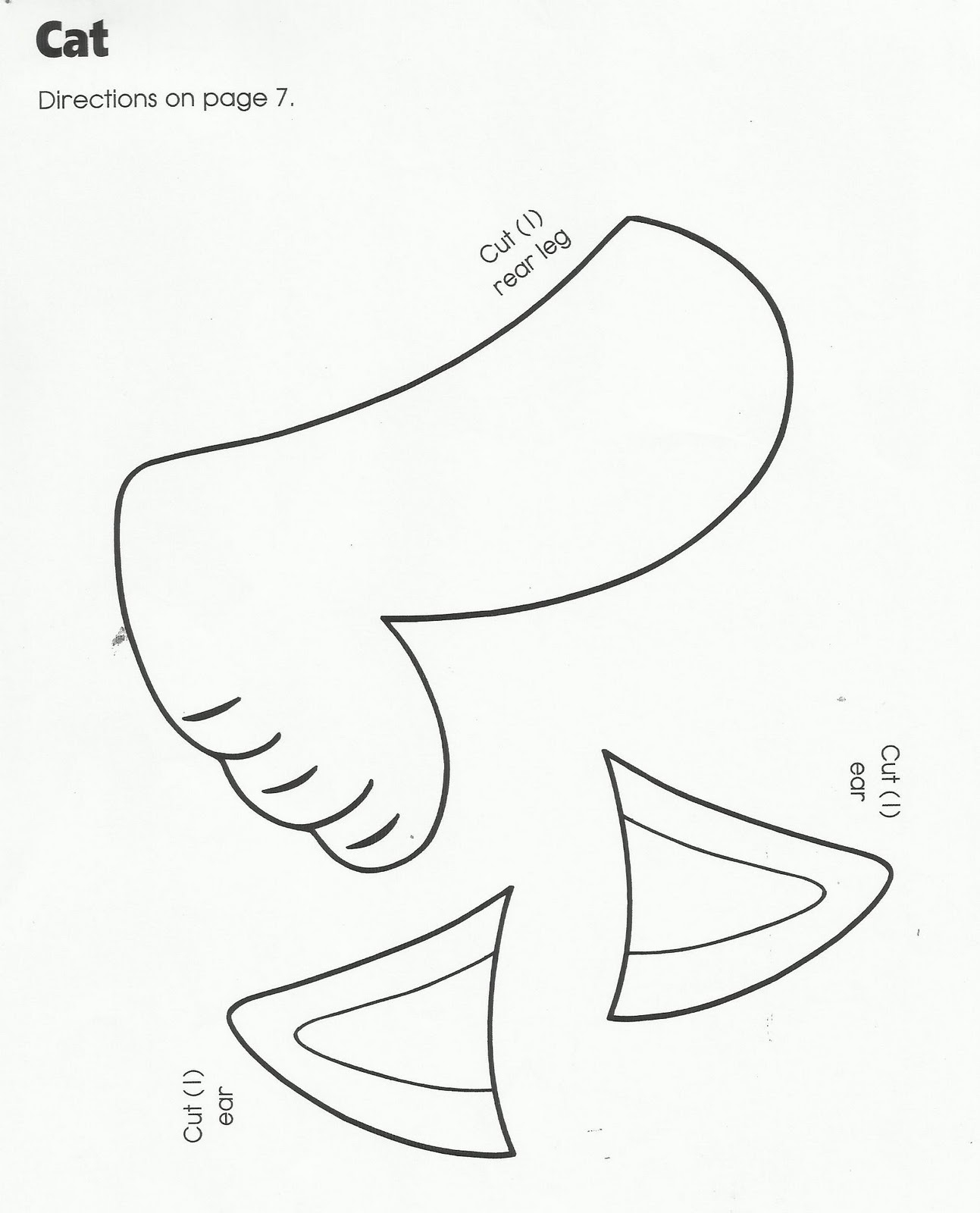 Squish Preschool Ideas: February
