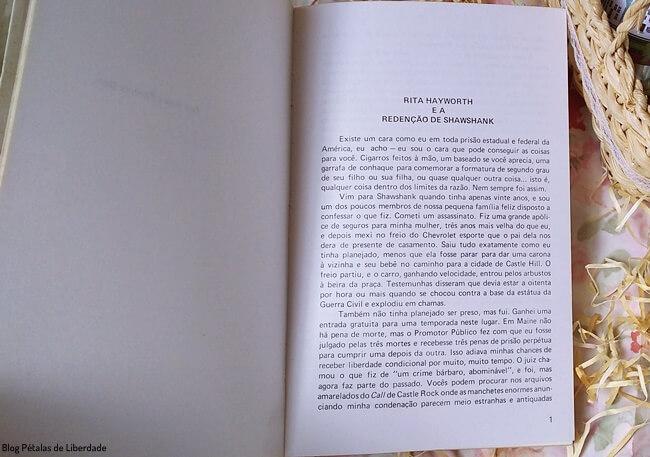 Trecho, livro, Primavera-Eterna, Quatro-Estacoes, Stephen-King,