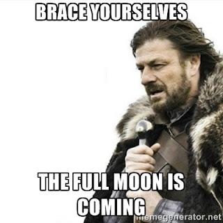 Meme Bulan