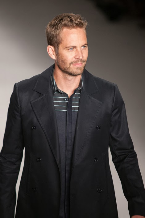 Paul Walker 2013 | Celebrity Magazine