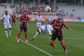 مباشر مشاهده مباراة إتحاد الجزائر والقوة الجوية بث مباشر 09-9-2018 البطولة العربية للأندية يوتيوب بدون تقطيع