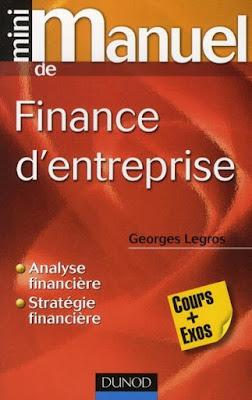 Télécharger Livre Gratuit Mini manuel de finance pdf