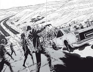 Walking Dead 10 Vers quel avenir ? horde