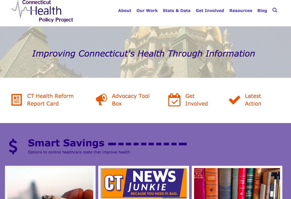 CT Health Notes Blog