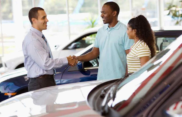 how auto loan interest rates work