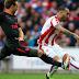 Report: Stoke City 1-0 Arsenal