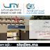 فتح باب الترشح لولوج مسالك : الإجازة المهنية - الإجازة المهنية 10 ألف إطار - الماستر ENS Meknes