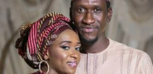Ex-PDP Chairman's Son Allegedly Stabbed To Death By Wife