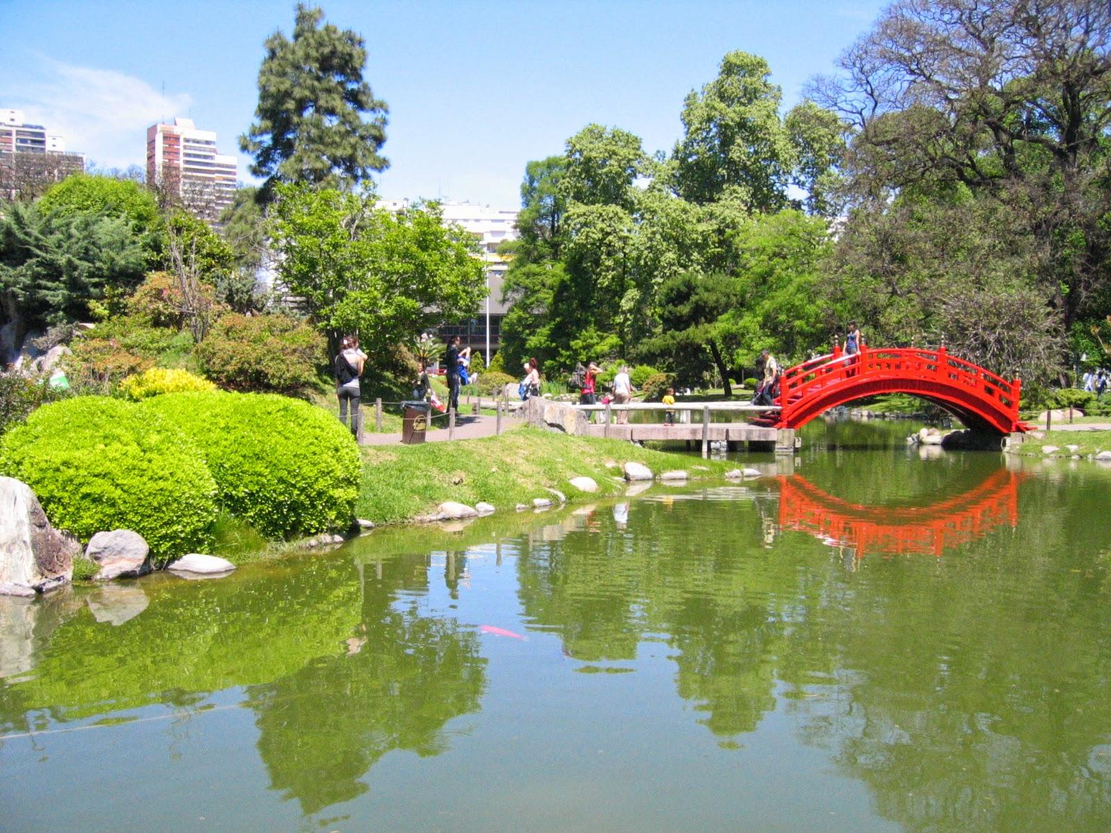 Jardim japon s de buenos aires na argentina dicas das for Jardin japones horarios