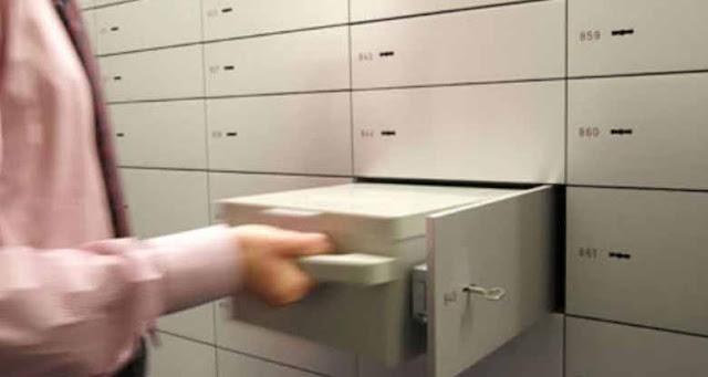 Μάρδας : Κανένας δεν θα έχει πρόσβαση στις θυρίδες μέχρι να ανοίξουν οι τράπεζες