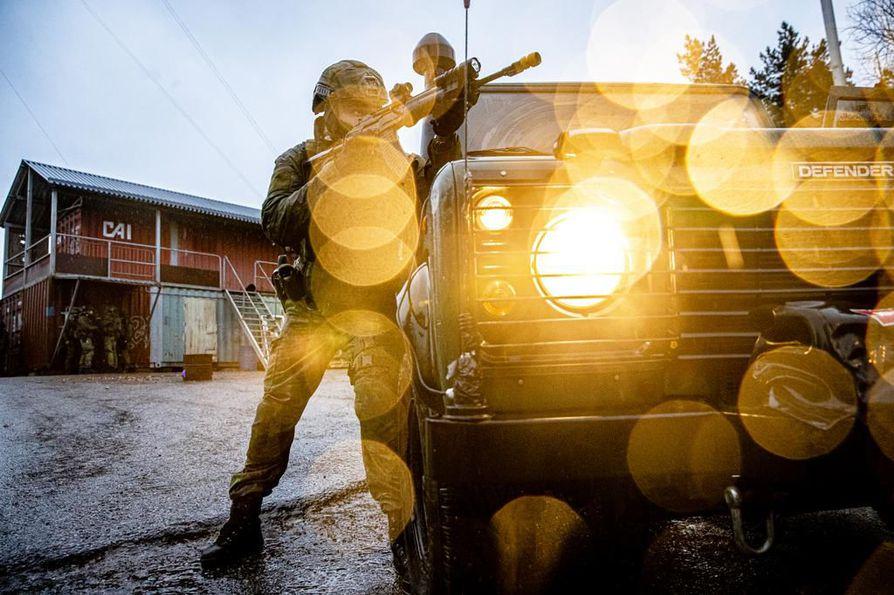 Нова Зимова війна: Якщо Росія нападе на Фінляндію у 2020-х
