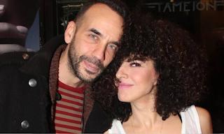 Ο Πάνος Μουζουράκης και η Μαρία Σολωμού «χώρισαν» ξανά