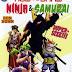 How To Draw Ninjas & Samurai (2006)