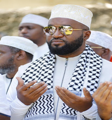 Mombasa Governor Hassan Joho. PHOTO | Courtesy