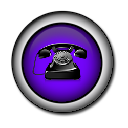 [Resim: Violet-Telephone-Button.png]