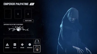 Star Wars Battlefront 2, New DLC, SWBF2, The Last Jedi, Villain Guide, Unlock Emperor Palpatine
